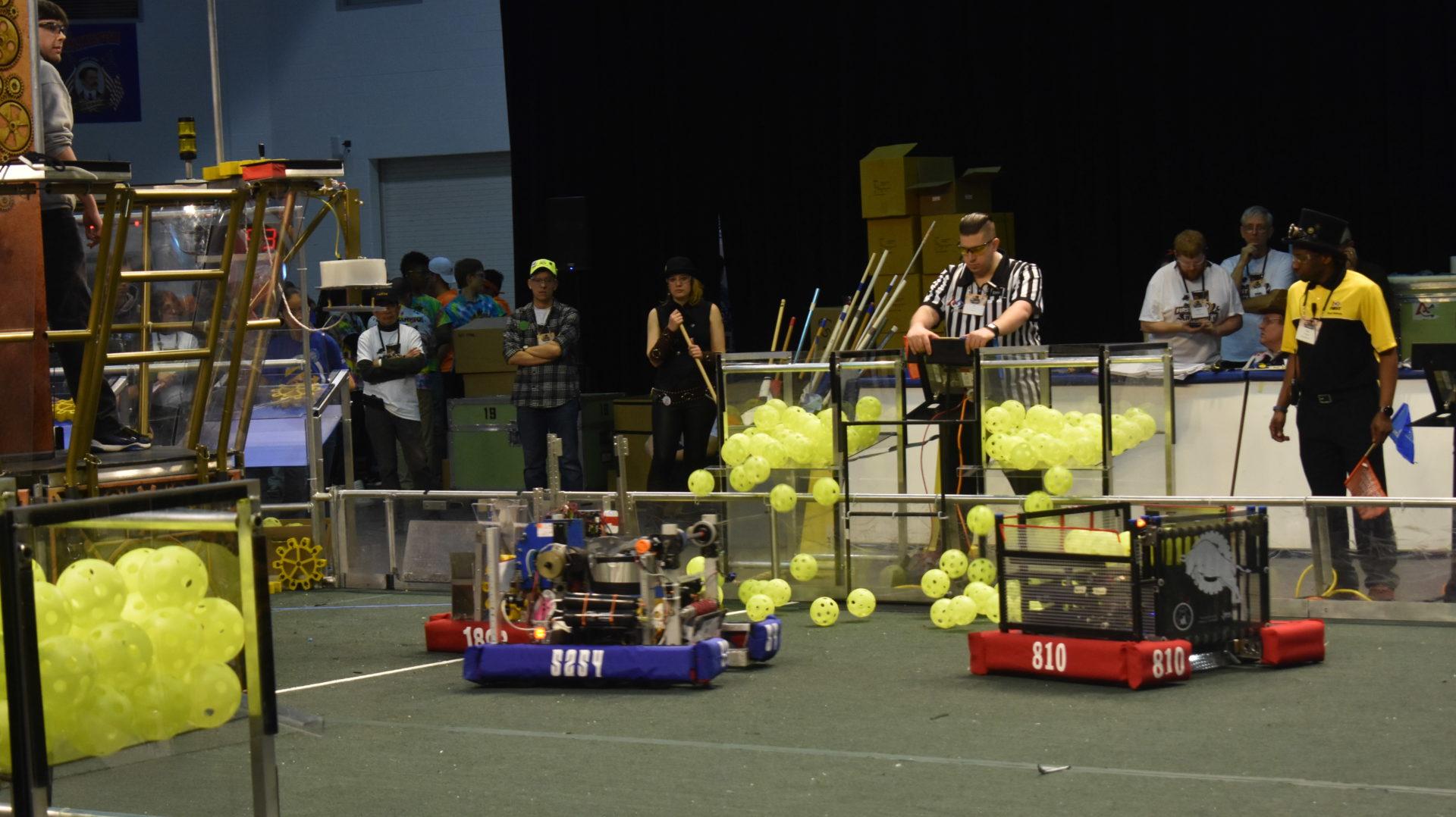 Smithtown Robotics